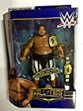 Mattel WWE Elite Hall of Fame YOKOZUNA Class of 2012