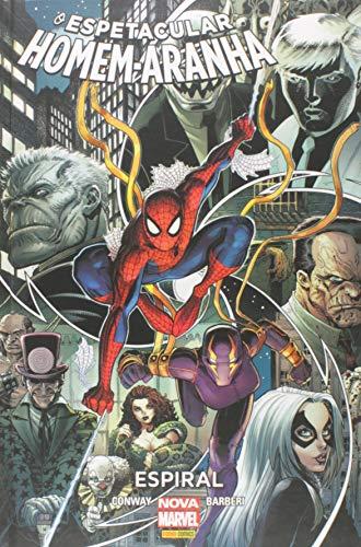 O Espetacular Homem-aranha Vol. 6: Espiral