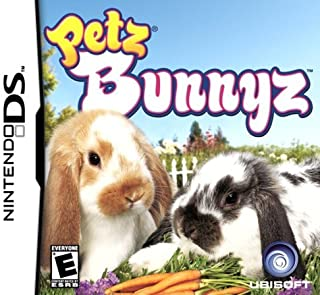 bunnyz ds game