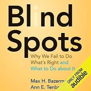 Blind Spots cover art