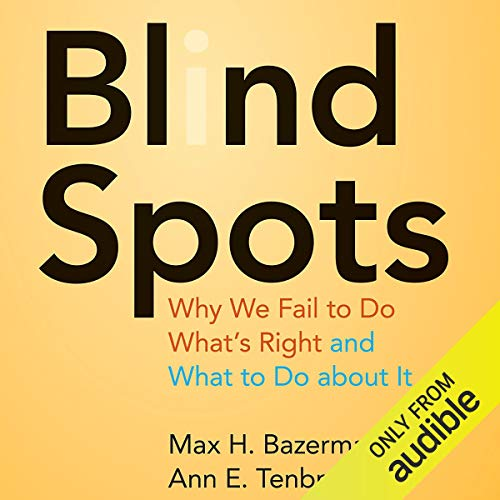 Blind Spots cover art