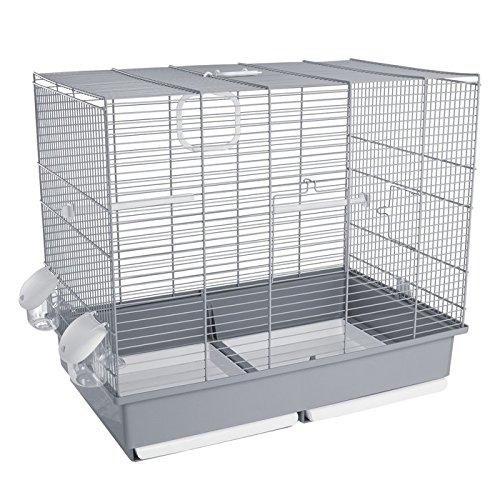 VOLTREGA 001614G Jaula para Pájaros: Amazon.es: Productos para ...