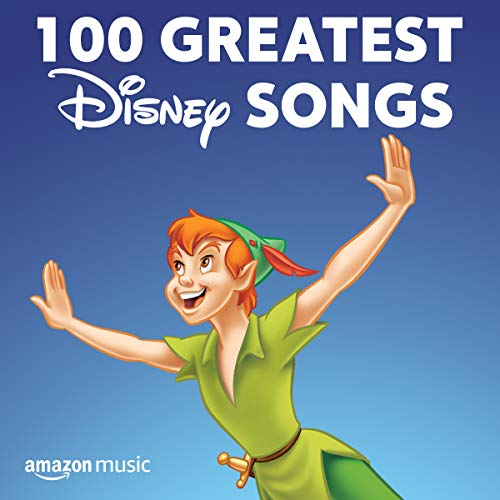 100 Greatest Disney Songs
