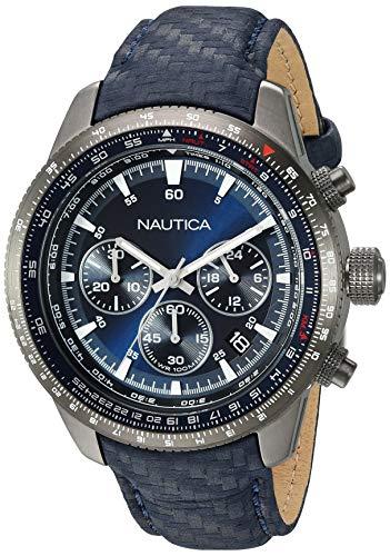 Nautica Reloj Informal NAPP39002