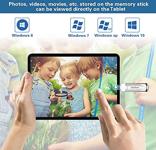 Gulloe USB 3.0 Flash Drive Product Image