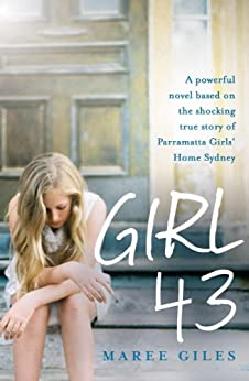 Girl 43 by [Maree Giles]