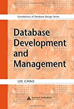 Database Development and Management (Foundations of Database Design)