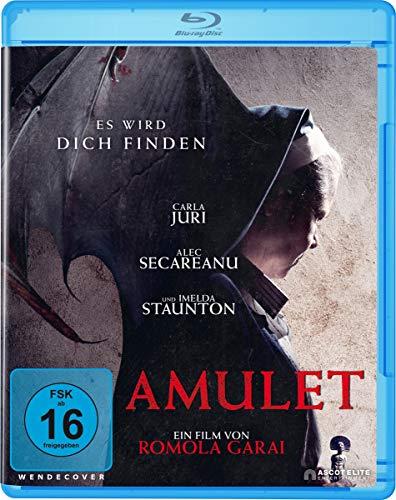 Amulet - Es wird dich finden [Blu-ray]