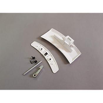 4055087003 50287899004 Electrolux MANIGLIA porta compatibile con AEG