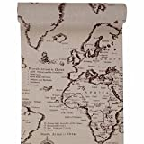 SANTEX 4861-26-29, Chemin de table voyage