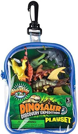 12 PC DINOSAUR SET Sales results No. Max 77% OFF 1 Case 24 of