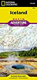 Island: NATIONAL GEOGRAPHIC Adventure Maps: Travel Maps International Adventure Map