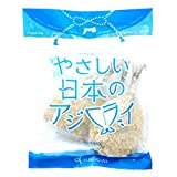 角屋食品 やさしい日本のアジフライ 鳥取産 50g×4枚  4パック  【送料込】