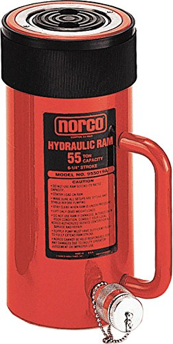 Norco Professional Lifting Equipment 950005 Heavy Attention brand Branded goods Ton Duty Ra 50