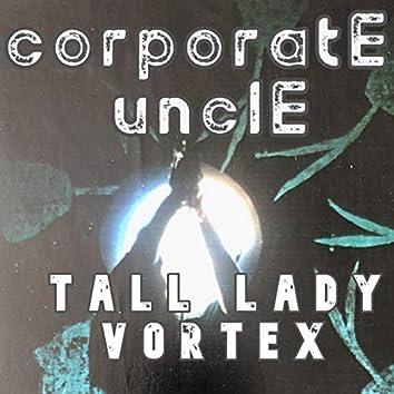 Tall Lady Vortex