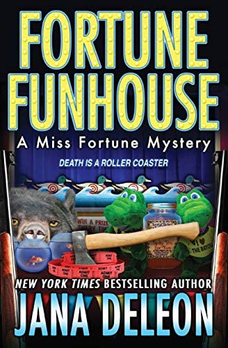 Fortune Funhouse product image