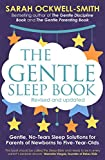Best Parenting Books Toddlers - The Gentle Sleep Book: For calm babies, toddlers Review