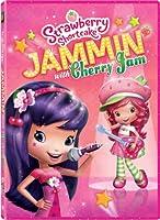 Strawberry Shortcake: Jammin With Cherry Jam [DVD] [Import]