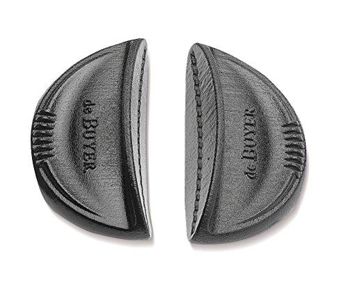 DE BUYER -8360.00 -lot 2 anses twisty amov. silicone noire