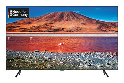 Samsung Smart-TV Crystal 4K Ultra HD LED TV 189cm (75 Zoll) GU75TU7179, HDR10+ (2020)