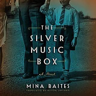 The Silver Music Box cover art