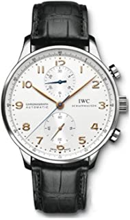Best iwc chronograph automatic Reviews