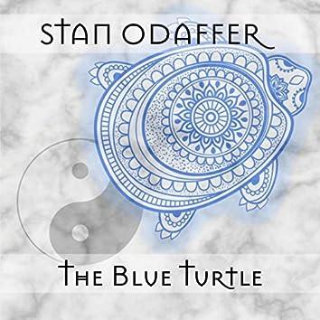 The Blue Turtle (feat. Sarina Stone)