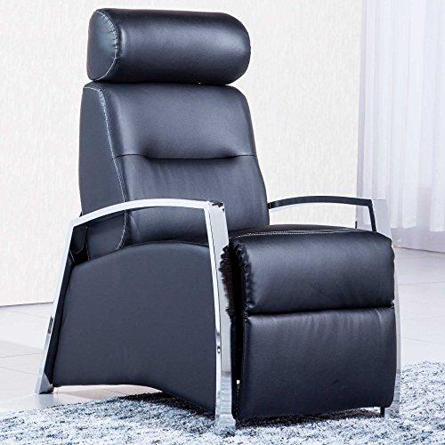 Sedutahome Sillón Relax reclinable Modelo Malcom Color...