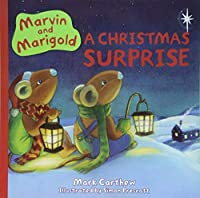Marvin and Marigold: 2: A Christmas Surprise