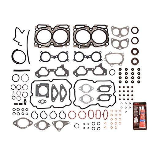 Evergreen HS9013 Cylinder Head Gasket Set