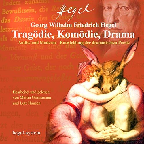 Tragödie, Komödie, Drama Titelbild