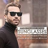 Zoom IMG-1 chereeki polarizzate occhiali da sole