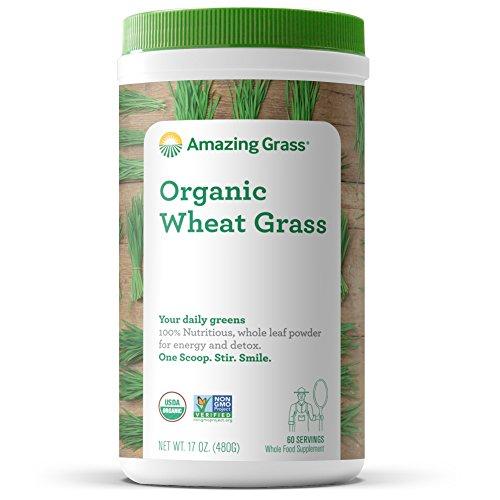 dynamic greens wheatgrass - 1