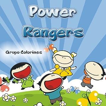 Power Rangers - Single
