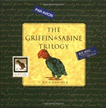 The Griffin & Sabine Trilogy Boxed Set: Griffin & Sabine/Sabine's Notebook/The Golden Mean