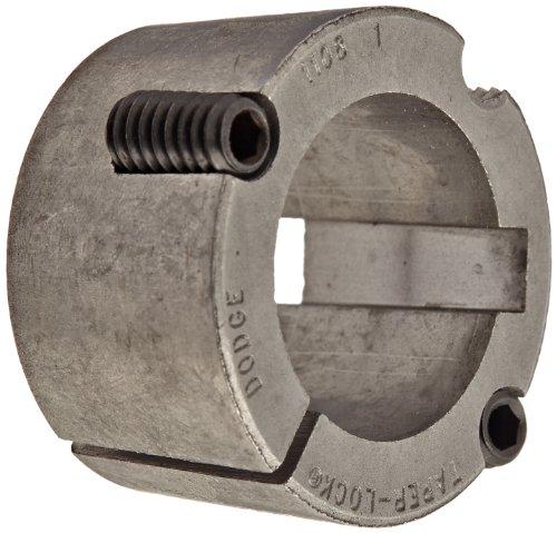 "Gates 5050 3.15/16 Taper-Lock Bushing, 3-15/16"" Bore, 5.0"" Length, 5.0"" Max Bore"