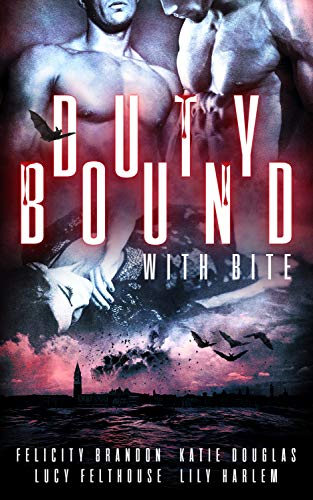 Duty Bound With Bite by Lily Harlem