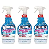 Best Fiberglass Tub Cleaners - Eliminate Shower Tub & Tile Cleaner- 25 fl Review
