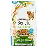Purina Beneful Healthy Weight With Real Chicken (Healthy Weight With Real Chicken, 40 lb. Bag - 1 PACK)