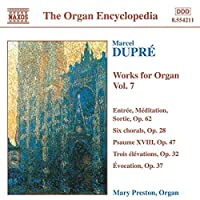 Works for Organ 7