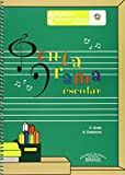 Pentagrama Escolar Música 2: Educación Primaria. Ciclo Inicial - 9788480207652