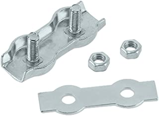 Right Angle CPC 10 Items UNASSEMBLED Cable CLAMP KIT Size 11 796379-2