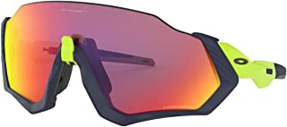 Oakley Men's Flight Jacket Sunglasses