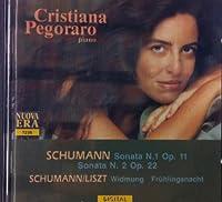 Sonata N.1 Op.11 Sonata N.2 Op