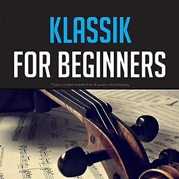 Klassik for Beginners