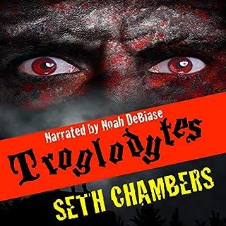 Troglodytes audiobook cover art