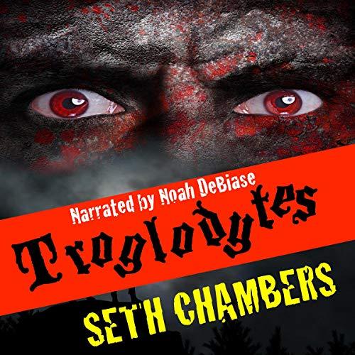 Troglodytes cover art
