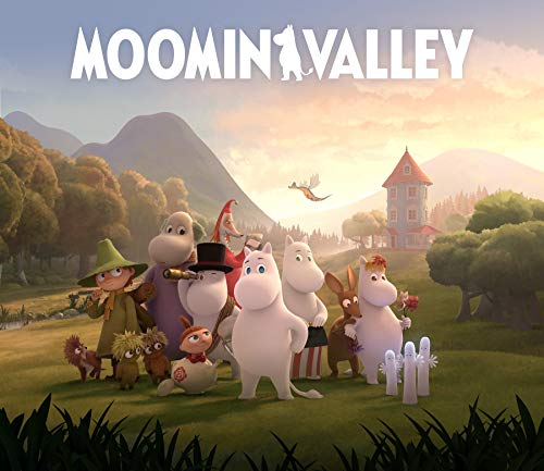 Moominvalley Complete Series 1 [DVD]