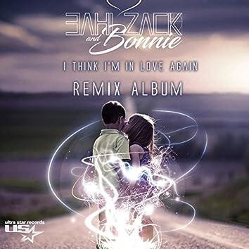 I Think I'm in Love Again (Remix Album)