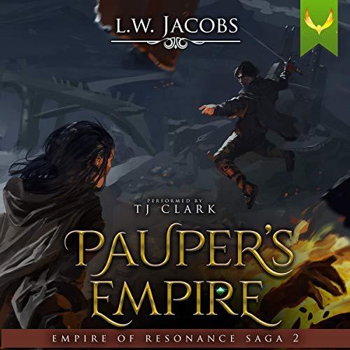 Couverture de Pauper's Empire